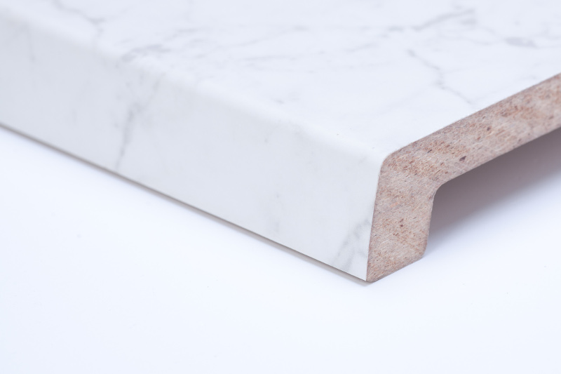 Белый мрамор (070)