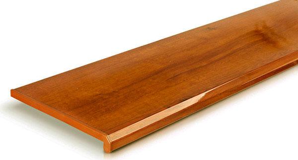 Lalbero Bruno – коричневый дуб