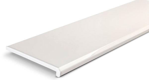 Lucido Bianco – белый глянец