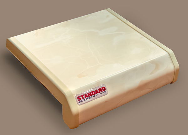Standard marmor — Мрамор стандарт